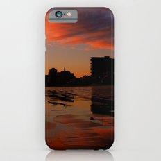 Long Beach Sunset Slim Case iPhone 6s