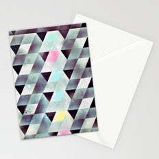 lyykkd Stationery Cards