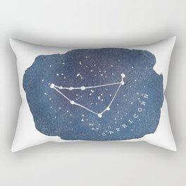 capricorn constellation zodiac Rectangular Pillow