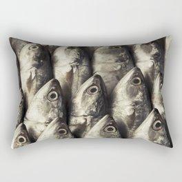 Fresh Fish Rectangular Pillow