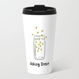 Waking Dream Travel Mug