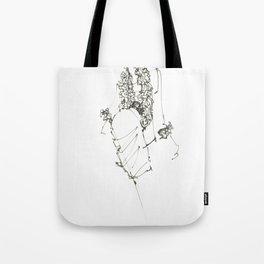 La Mode Tote Bag