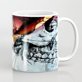 styloid process Coffee Mug