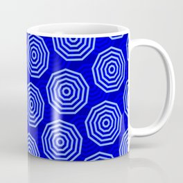 Op Art 182 Coffee Mug
