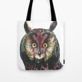Owl I Tote Bag