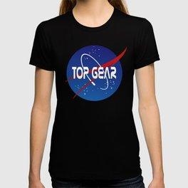 Top Gear 'NASA' logo T-shirt