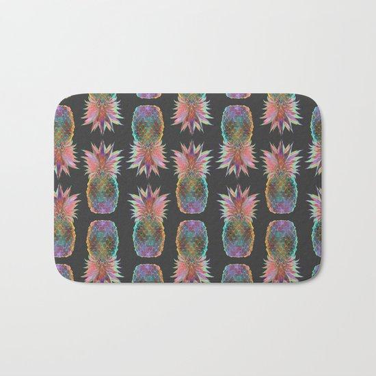 Pineapple Express Bath Mat