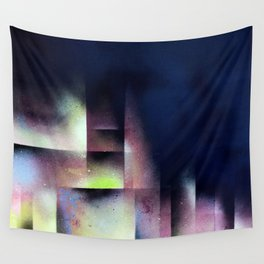 Difference Wall Tapestry