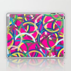 Spinning around I Laptop & iPad Skin