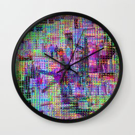 Equations involving a consequence of sequences. 02 Wall Clock