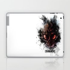 That is when the world will end Laptop & iPad Skin