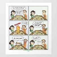 TPG Comic -