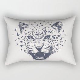 Nature´s Roar Rectangular Pillow