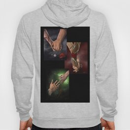 Dragon Age Romance Trilogy Hoody