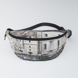 MEDIEVAL SOUND of ROCAMADOUR Fanny Pack