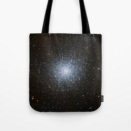 hercules cluster Tote Bag