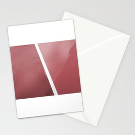 Pink Hard Series #1 Stationery Cards