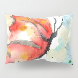 Fall Monarch Pillow Sham