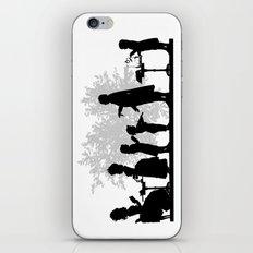 Rokoko Style 2 iPhone & iPod Skin