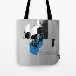 What is Death? 4 Tote Bag
