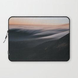 Sunset mood - Landscape and Nature Photography Laptop Sleeve