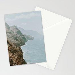 Summer Coast V / Kaui, Hawaii Stationery Cards