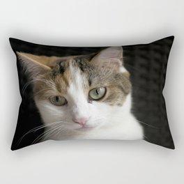 Molly, portrait n Rectangular Pillow