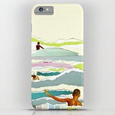 Sun and Surf Slim Case iPhone 6 Plus