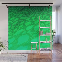 Fractal Abstract 71 Wall Mural