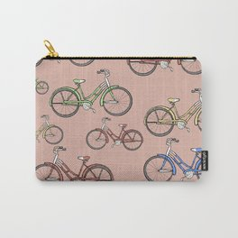 Leisure Bike Ride Carry-All Pouch