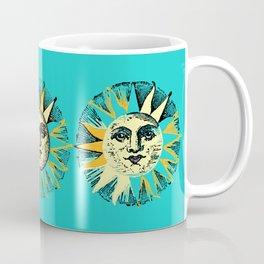 Sunny 3 Mug