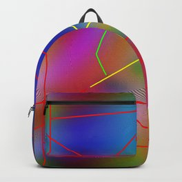 Fineliners Backpack