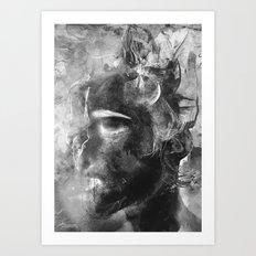 Volere Art Print