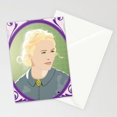 Hell on Wheels - Lily Bell Stationery Cards