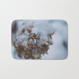 Snowy Afternoons, I Bath Mat