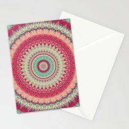 Mandala 412 Stationery Cards