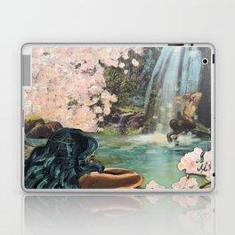 The Faun and the Mermaid Laptop & iPad Skin