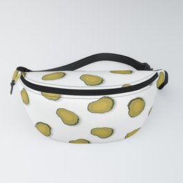 Pickled cucumbers - pattern Fanny Pack