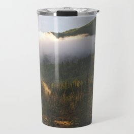 Midnight Sun Travel Mug