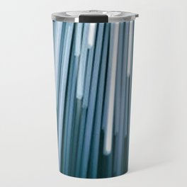 blue light Travel Mug