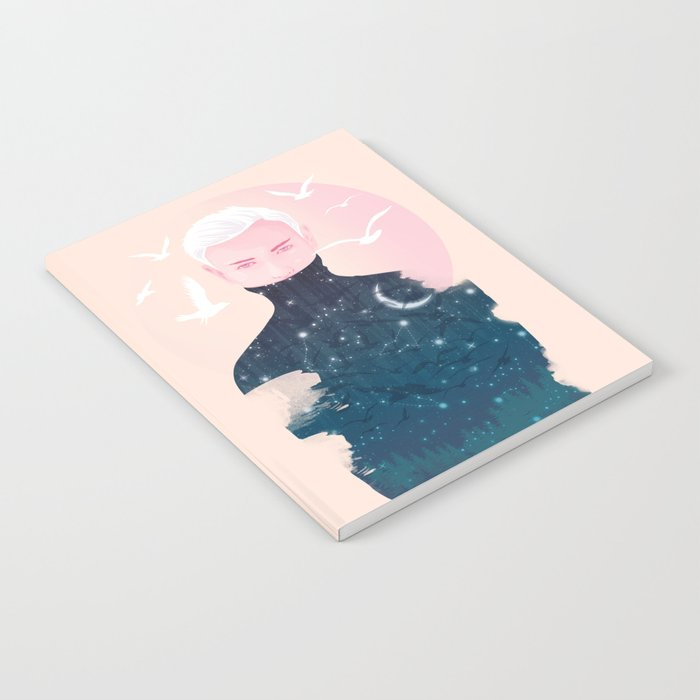 PARALLEL UNIVERSE Notebook