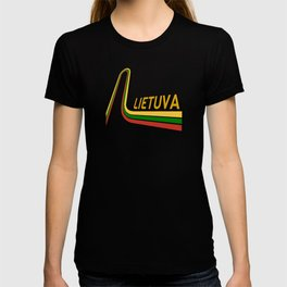 Bangiai (Lietuva) T-shirt