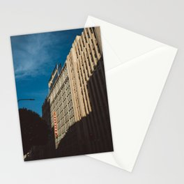 Orpheum Theatre Los Angeles II Stationery Cards