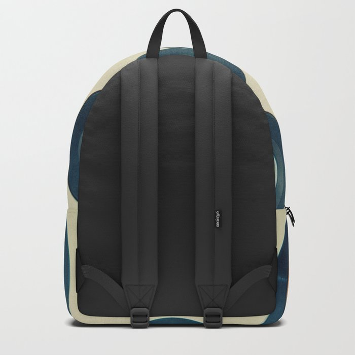 Vinyl Collection Rucksack