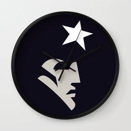 Patriots Wall Clock