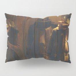 Mannequins 43 Pillow Sham