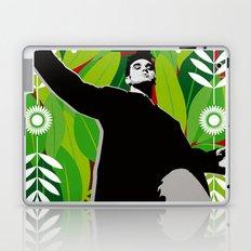M0RR1SS3Y Laptop & iPad Skin
