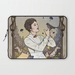 Mary Poppins 1964 Laptop Sleeve