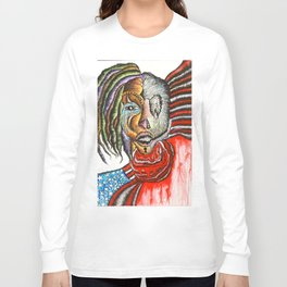 AMAZING DISGRACE Long Sleeve T-shirt