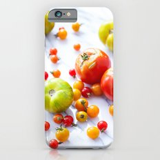 Tennessee Tomatoes iPhone 6s Slim Case
